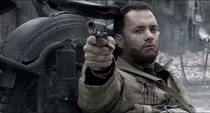 Воєнні фільми