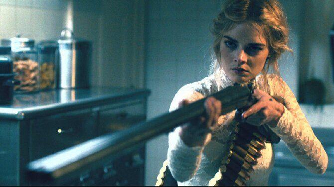 Живая мишень: 7 самых захватывающих фильмов про охоту на людей 7