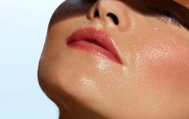 Незаменимые летние советы: правильный уход за жирной кожей