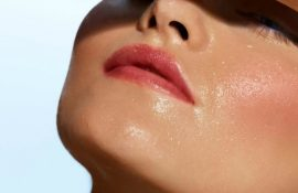 Practical tips for the summer: proper oily skin care