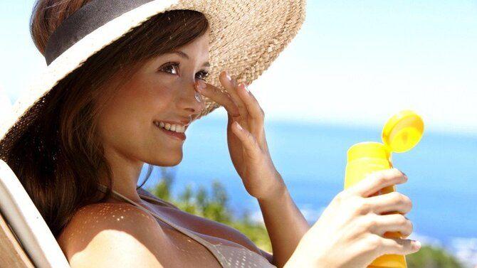 Незаменимые летние советы: правильный уход за жирной кожей 5