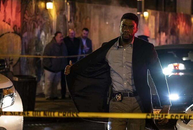 На страже порядка: ТОП лучших фильмов про полицейских 6