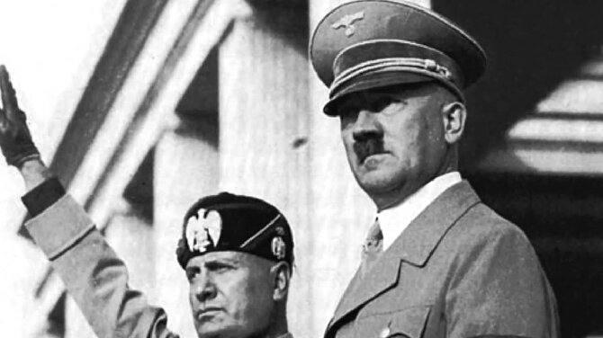 Кращі фільми про Гітлера, які варто подивитися кожному 5