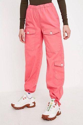 Літні штани на резинці: зручний і трендовий одяг в сезоні 2021-2022 34