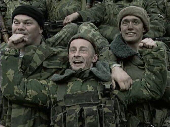 Старые и новые фильмы про десантников, которые не дадут заскучать 4
