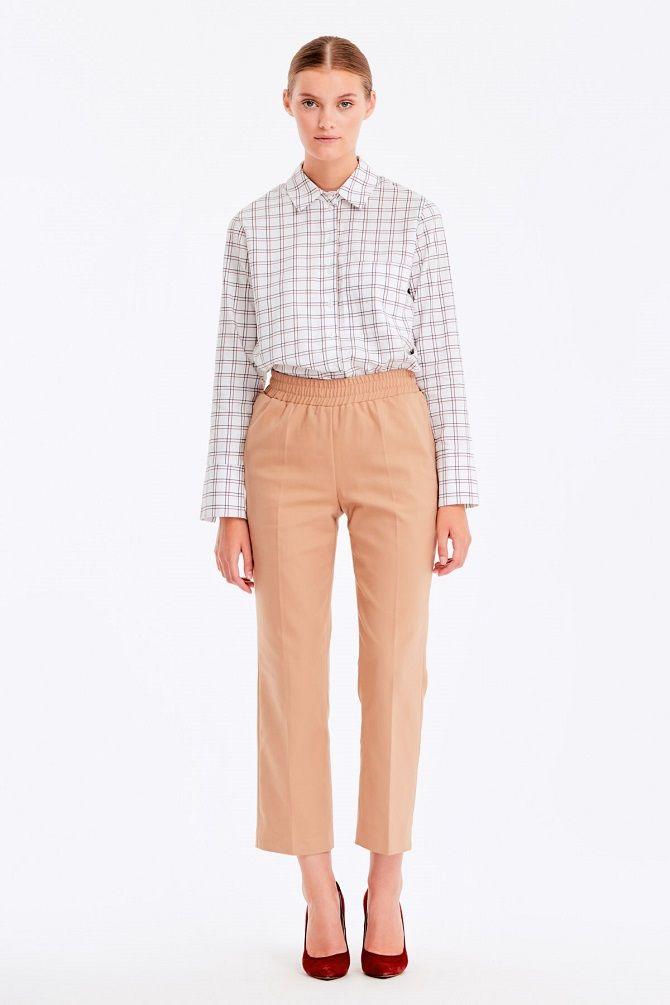 Літні штани на резинці: зручний і трендовий одяг в сезоні 2021-2022 15