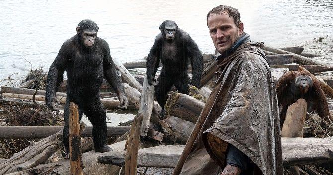 Неймовірні фільми про мавп, від перегляду яких неможливо відірватися 4