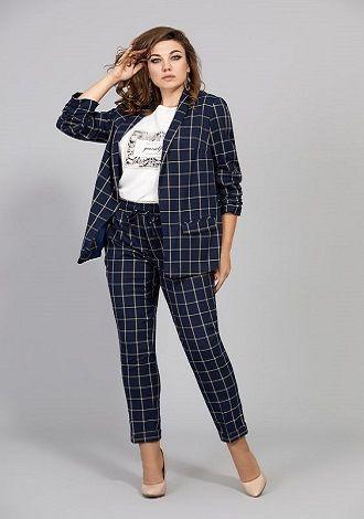 Літні штани на резинці: зручний і трендовий одяг в сезоні 2021-2022 59