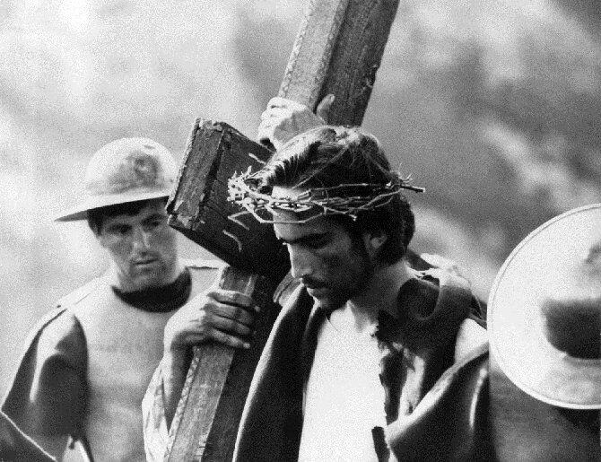 12 лучших фильмов про Иисуса Христа 7