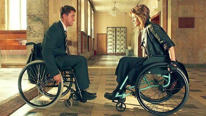 Лучшие фильмы про инвалидов, которые вдохновляют на достижение целей 1