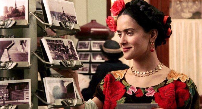 Топ 7 фільмів про сильних жінок, які змінили світ 2