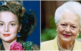 Актриса легендарного фільму «Віднесені вітром» померла у віці 104 років
