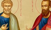 День Петра и Павла 2020: история, традиции, приметы праздника