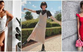 Сукня на бретельках: обираємо кращі силуети 2020-2021 року