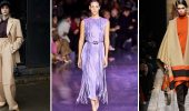 Fashion trends fall-winter 2020-2021: must-have from stylists