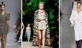 В стиле сафари: как выбрать модное платье 2021-2022 года