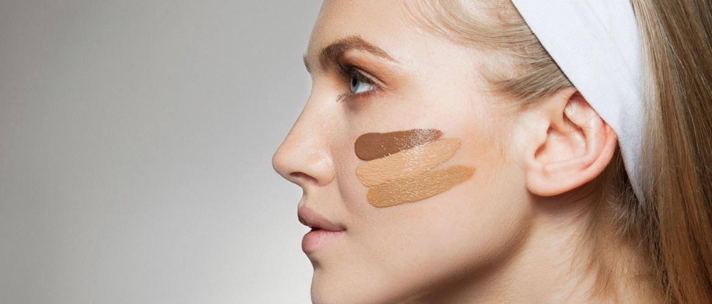 Каким должен быть тональный крем для проблемной кожи?