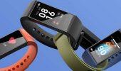 Xiaomi Mi Band 4C: фитнес-трекер за 23 доллара с двухнедельной автономностью