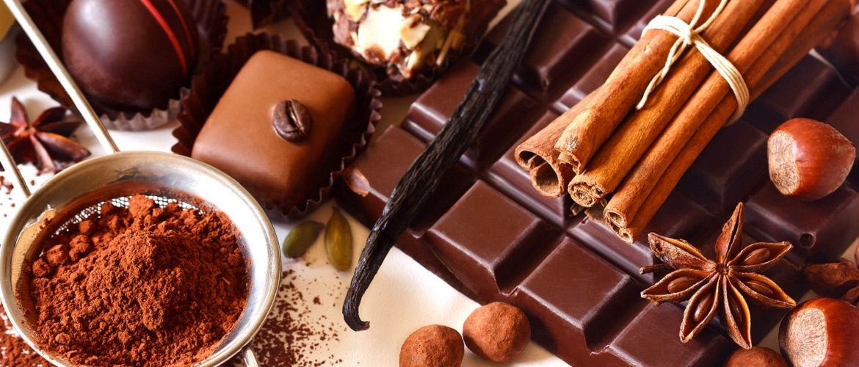 Всемирный день шоколада – сладкие поздравления в картинках, прозе и стихах