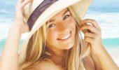 Розкішне й слухняне: як піклуватися про волосся влітку