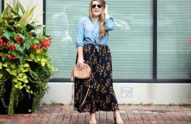 Без обмежень: модні літні спідниці для повних жінок 2020