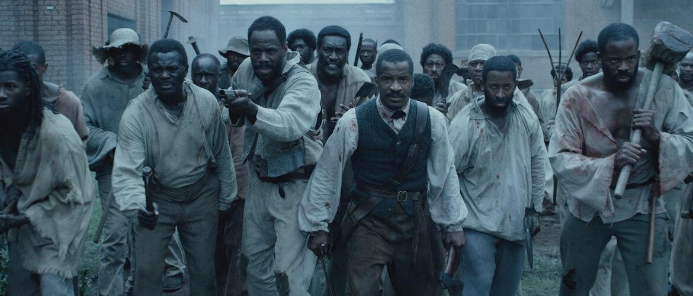 8 кращих фільмів про рабство і работоргівлю