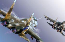 День Повітряних Сил України 2020 – привітання