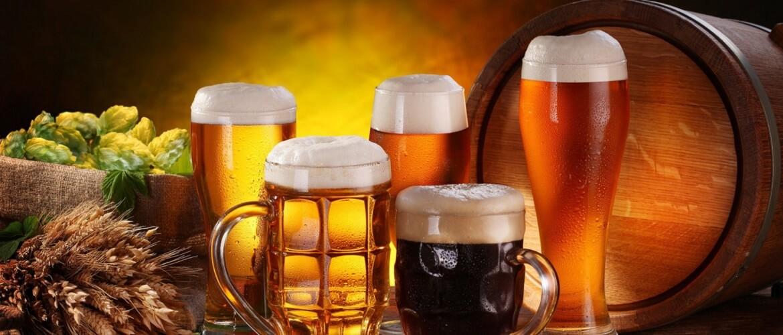 Привітання з Днем пива в віршах, малюнках і прозі
