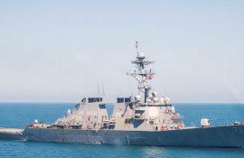 День працівників морського і річкового флоту – привітання в картинках, віршах і прозі