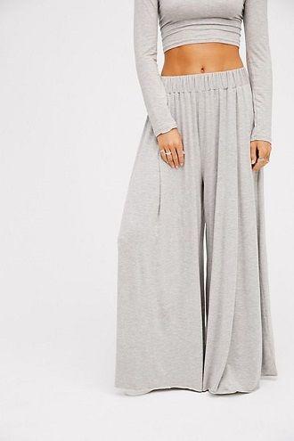 Літні штани на резинці: зручний і трендовий одяг в сезоні 2021-2022 40