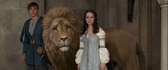 Найцікавіші фільми про левів, від яких неможливо відірватися 3