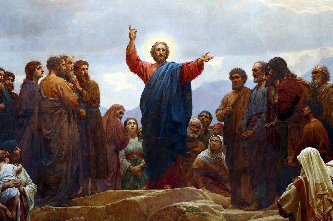 12 лучших фильмов про Иисуса Христа 6