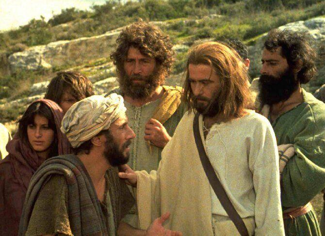12 лучших фильмов про Иисуса Христа 5