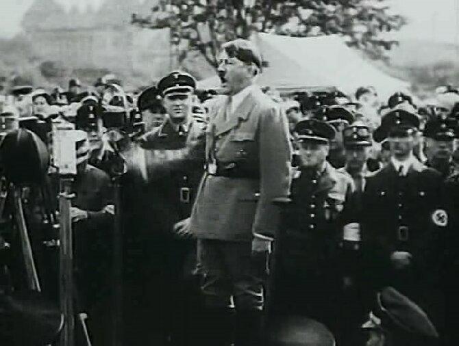 Кращі фільми про Гітлера, які варто подивитися кожному 1