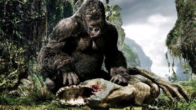 Неймовірні фільми про мавп, від перегляду яких неможливо відірватися 2