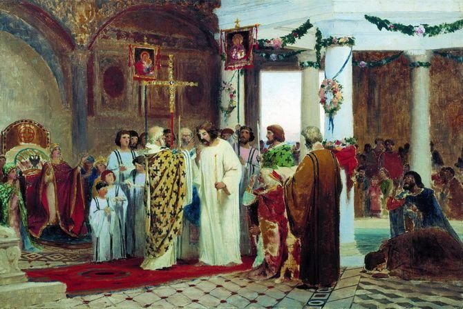 День Крещения Руси 2020: история и традиции праздника 7