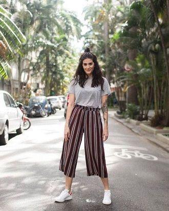 Літні штани на резинці: зручний і трендовий одяг в сезоні 2021-2022 30