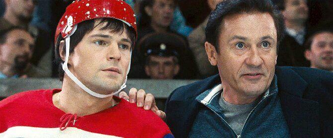 Ледовое побоище: лучшие фильмы про хоккей, которые могут смотреть не только настоящие мужчины 1