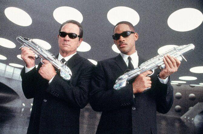 Самые интересные фильмы про шпионов и секретных агентов 2
