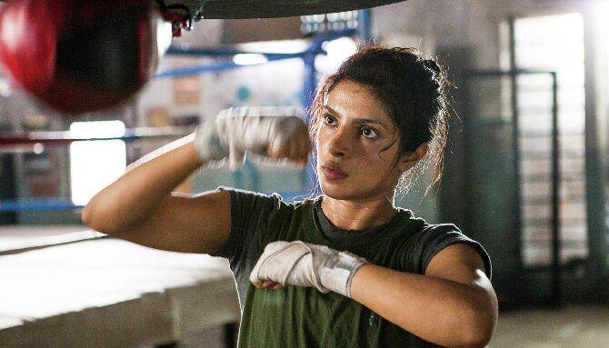 Топ 7 фильмов про сильных женщин, которые изменили мир 7