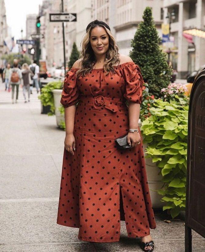Модные платья с разрезом: лучшие фасоны и силуэты 2020-2021 года 40