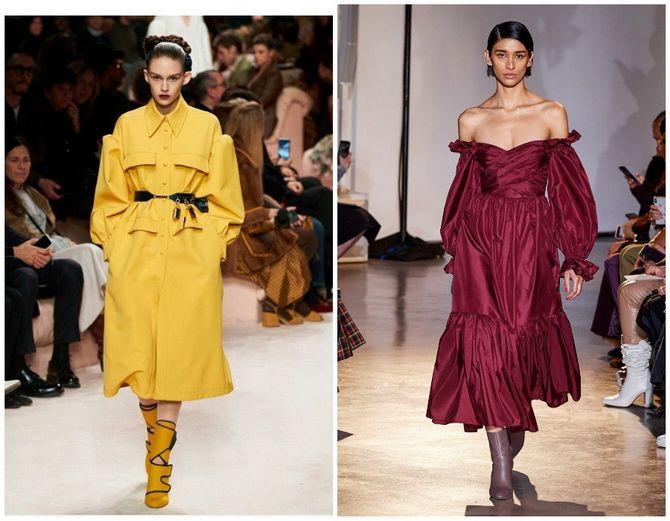 Модні тренди осінь-зима 2021-2022: must-have від стилістів 11