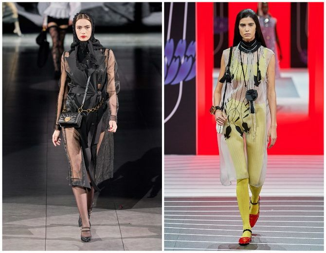 Модні тренди осінь-зима 2021-2022: must-have від стилістів 16
