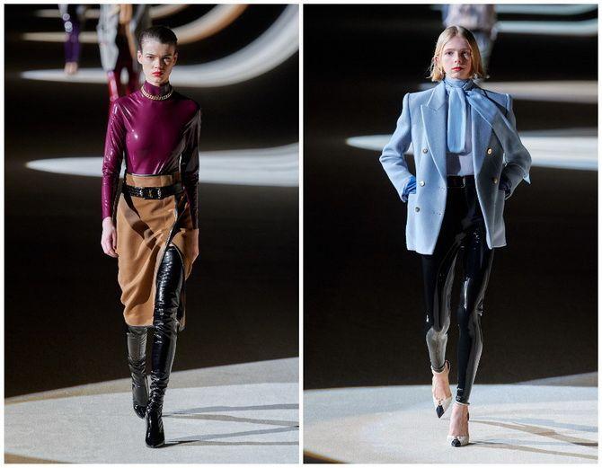 Модні тренди осінь-зима 2021-2022: must-have від стилістів 18