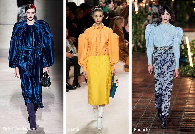 Модні тренди осінь-зима 2021-2022: must-have від стилістів 20