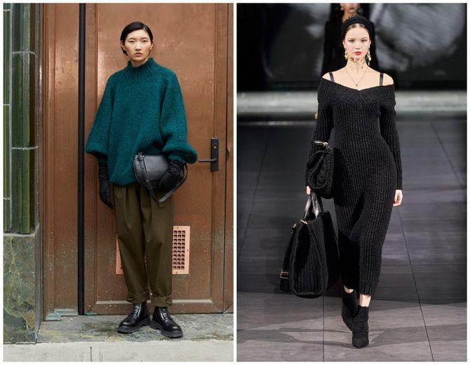 Модні тренди осінь-зима 2021-2022: must-have від стилістів 22