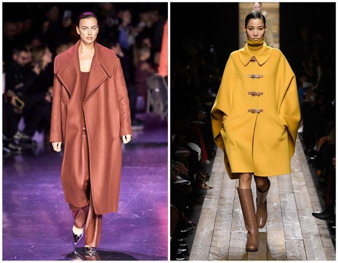 Модні тренди осінь-зима 2021-2022: must-have від стилістів 24