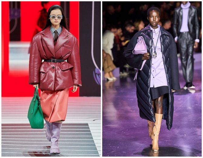 Модні тренди осінь-зима 2021-2022: must-have від стилістів 25