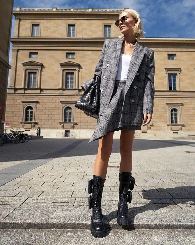 Модні тренди осінь-зима 2021-2022: must-have від стилістів 28