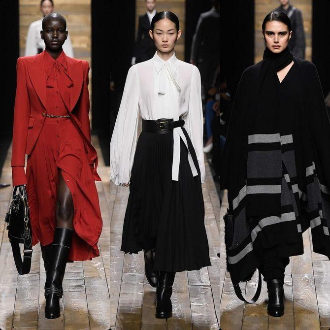 Модні тренди осінь-зима 2021-2022: must-have від стилістів 30